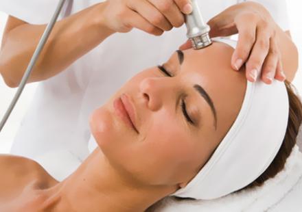 Tratamiento facial - puntas de diamante3