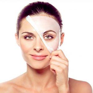 TRATAMIENTO ANTIAGE REVITALIZANTE / Tratamiento facial -limpieza profunda, saiara