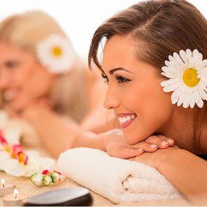Day spa para dos personas Dia de Madre Saiara